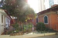 Tyba Hostel Goiania Image