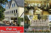 Hotel-Cafe am Römerweinschiff Image