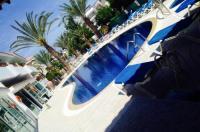 M. Moniatis Hotel Image