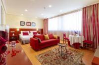 Hotel Miravalle Image