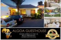 Algoa Guest House Image