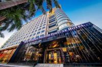Best Western Premier Fortune Hotel Fuzhou Image