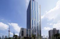 Sheraton Shanghai Hongkou Hotel Image