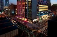 W Taipei Hotel Image