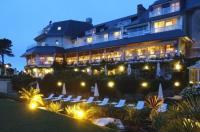 Relais du Silence Ti Al Lannec Restaurant & Spa Image