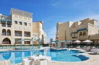 Mosaique Hotel Image