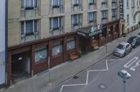 Centro Hotel Uebachs Image