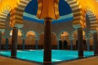 Hotel Kasbah Azalay Image