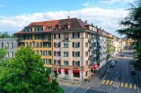 Hotel Artus Image