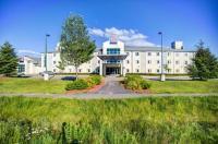 Motel 6 Huntsville ON Image