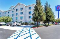 Motel 6 San Francisco - Belmont Image