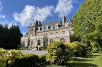 Château de Noyelles - Baie de Somme Image