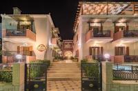 Theofilos Paradise Boutique Hotel Image