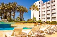 Hotel Adrar Agadir Image