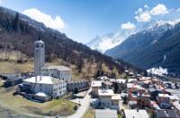 Chalet et Hotel La Tarine Image