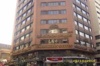 Cairo Khan Hotel Image