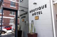 Hippo Boutique Hotel Image