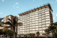 Belaire Suites Hotel Image