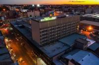 BON Hotel Bloemfontein Central Image