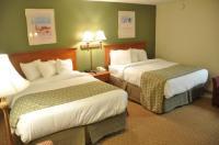 Fort Davidson Hotel Image
