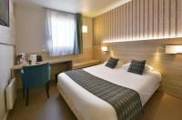 Brit Hotel Relais Du Vern Image