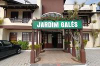 Residencial Jardim Galés Image