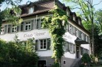 Brauereigasthof Reiner Image