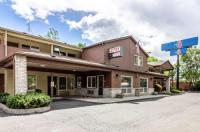 Guesthouse Inn Yakima Image