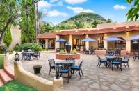 Protea Hotel Malaga Image