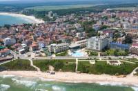 Hotel Perla Beach I Image