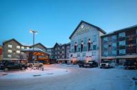 Sandman Signature Hotel & Suites Edmonton South Image