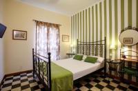 Málaga Lodge Guesthouse Image