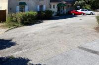 Hotel Restaurant Les Esparrus Image