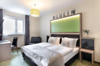 Novum Hotel Aldea Berlin Centrum Image