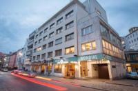 Centro Hotel Mondial Image