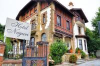 Hotel Neguri Image