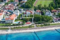 Villa Astoria - Suiten am Meer Image