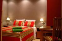 Golden Hotel Cairo Image