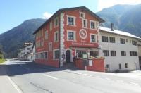 Hotel Chavalatsch Image