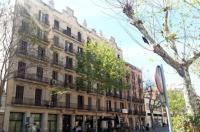 Barcelona Rooms Image