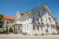 Gasthof zum Hirsch Image