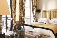 Hotel Saint Vincent Image
