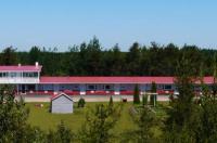 Auberge Restwell Motel Image