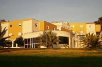 Aparthotel Santa Marta Image