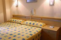 Hotel Trapemar Silos Image