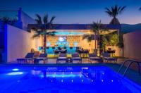 Primavera Beach Hotel Studios & Apartments Image