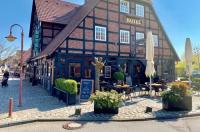 Meyer's Hotel Garni Image