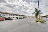 Motel 6 Manteca Image