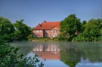Herrenhaus Borghorst Image