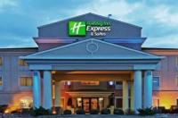 Holiday Inn Express Hotel & Suites Chickasha Image